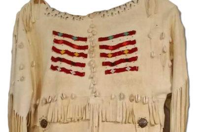 Plains Indian Dress